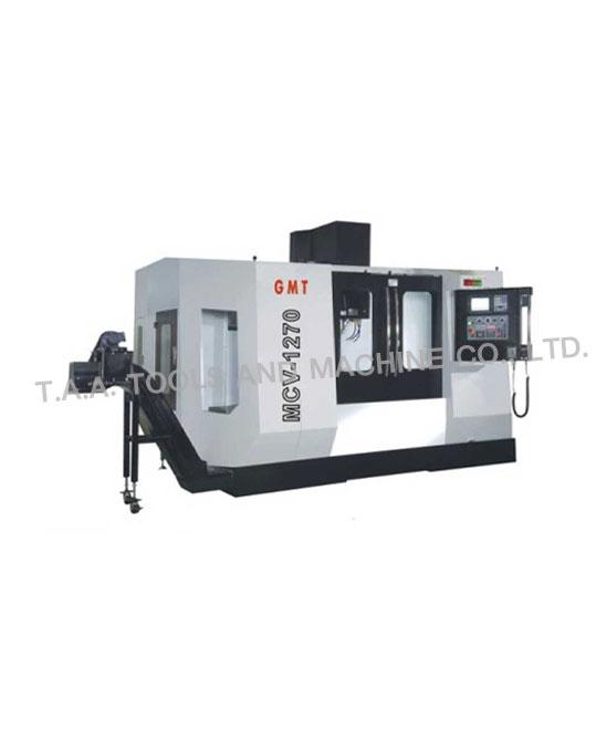 CNC มิลลิ่ง MCV-1270