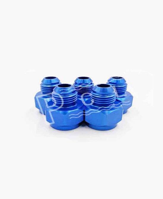ชุบอโนไดซ์สีน้ำเงิน