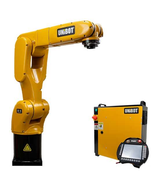 หุ่นยนต์อุตสาหกรรม 6 แกน UniBot