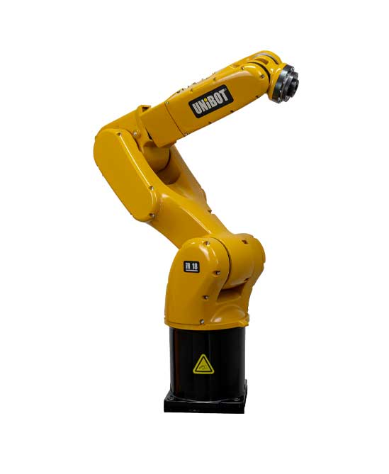 หุ่นยนต์อุตสาหกรรม 6 แกน UniBot iR-18 800