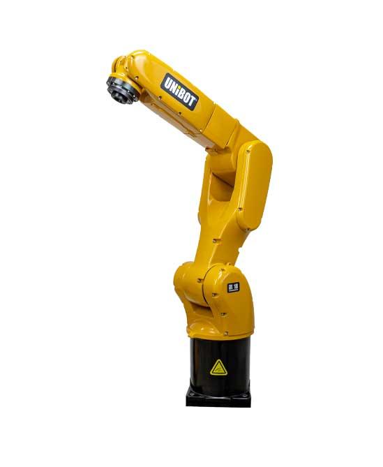 หุ่นยนต์อุตสาหกรรม 6 แกน UniBot iR-18 1000