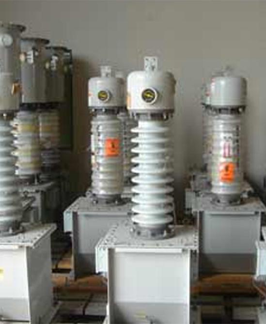จำหน่ายอุปกรณ์ไฟฟ้า แรงสูง - แรงต่ำ